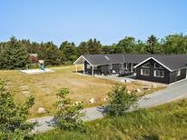Appartamento 828534 per 24 persone in Blåvand