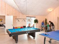 Holiday home 828534 for 24 persons in Blåvand