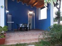 Dom wakacyjny 831705 dla 4 osoby w Syrakus