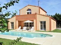 Holiday home 832025 for 6 persons in Mazamet