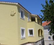 Mieszkanie wakacyjne 832233 dla 3 osoby w Sali