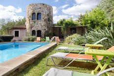 Ferienhaus 832243 für 6 Personen in Pollença