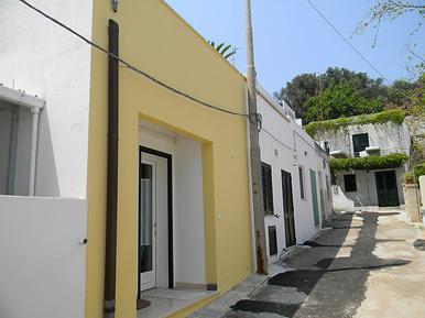 Ferienhaus, Seeblick / Meerblick
