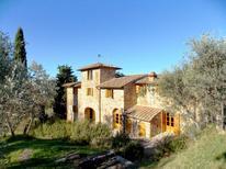 Ferienhaus 832629 für 12 Personen in San Casciano in Val di Pesa