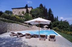 Ferienwohnung 832635 für 4 Personen in San Casciano in Val di Pesa
