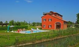 Rekreační byt 832683 pro 6 osob v Lido di Jesolo
