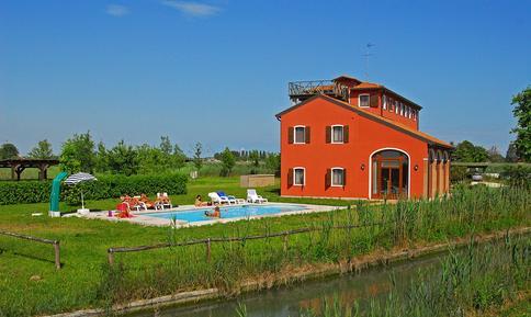 Für 6 Personen: Hübsches Apartment / Ferienwohnung in der Region Lido di Jesolo