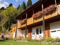 Appartement de vacances 832690 pour 5 personnes , Gremmelsbach
