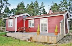 Holiday home 833004 for 4 adults + 1 child in Slussen