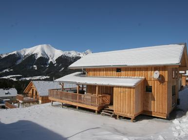 Gemütliches Ferienhaus : Region Steiermark für 8 Personen