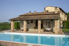 Holiday home 833040 for 6 persons in Asciano