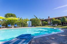Ferienhaus 833100 für 6 Personen in Monticiano