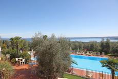 Ferienwohnung 833137 für 4 Personen in Soiano del Lago