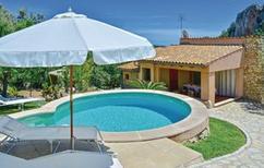 Vakantiehuis 833203 voor 6 personen in Mancor de la Vall