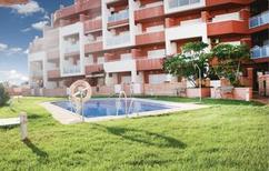 Ferielejlighed 833206 til 4 personer i Roquetas de Mar