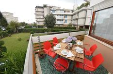 Appartamento 833534 per 8 persone in Viareggio