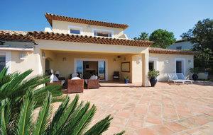 Gemütliches Ferienhaus : Region Cote d'Azur für 9 Personen
