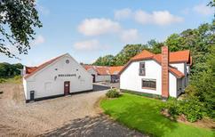 Maison de vacances 833630 pour 14 personnes , Kjellerup