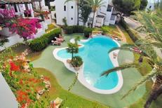 Holiday apartment 833632 for 2 adults + 2 children in Cala d'Or