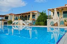 Holiday home 833746 for 6 persons in Paralion Astros