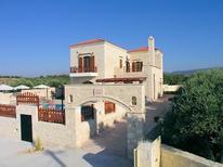 Vakantiehuis 833747 voor 8 personen in Asteri