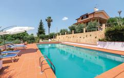 Holiday home 833861 for 6 persons in Rocca Massima