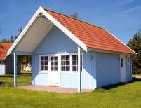 Holiday home 833911 for 4 persons in Markgrafenheide
