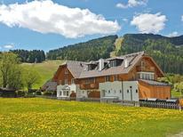Appartement de vacances 834153 pour 4 personnes , Sankt Margarethen im Lungau