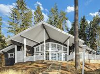 Holiday home 834245 for 8 persons in Hämeenlinna