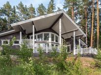 Rekreační dům 834246 pro 8 osob v Hämeenlinna