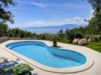 Holiday home 834295 for 7 persons in Rijeka