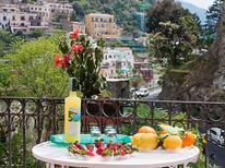 Ferienwohnung 834327 für 6 Personen in Positano