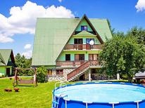 Ferienwohnung 834337 für 5 Personen in Bukowina-Czarna Gora