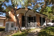 Dom wakacyjny 834441 dla 7 osób w Lignano Sabbiadoro