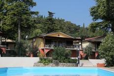 Ferienwohnung 834938 für 6 Personen in Manerba del Garda