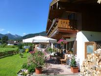 Holiday apartment 834958 for 2 persons in Saulgrub-Altenau
