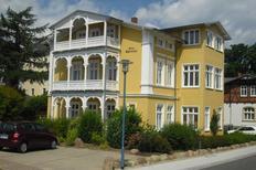 Mieszkanie wakacyjne 834977 dla 5 osób w Ostseebad Göhren