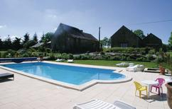 Holiday home 835067 for 4 persons in Thourie