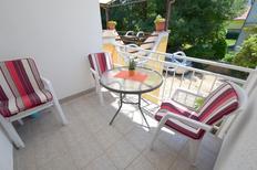 Appartamento 835132 per 3 persone in Malinska-Dubašnica