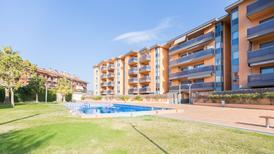 Appartement de vacances 835413 pour 5 personnes , Lloret de Mar