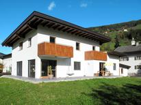 Holiday apartment 835444 for 4 persons in Mayrhofen