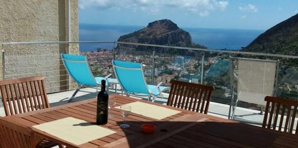 Für 7 Personen: Hübsches Apartment / Ferienwohnung in der Region Cefalù
