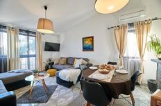 Appartement 835568 voor 4 volwassenen + 2 kinderen in Bašanija