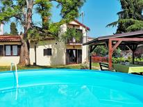 Holiday home 835782 for 6 persons in Poreč