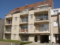 Holiday apartment 835836 for 4 persons in Bredene