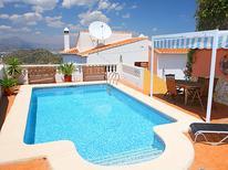 Villa 835861 per 6 persone in Oliva