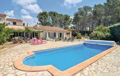 Villa 836013 per 9 persone in Saint-Cannat