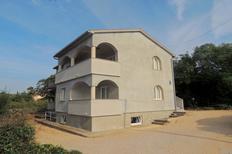 Appartement 836120 voor 5 personen in Malinska-Dubašnica