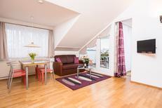 Appartement 836262 voor 3 personen in Bezirk 17-Hernals