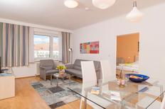Mieszkanie wakacyjne 836315 dla 5 osób w Bezirk 17-Hernals